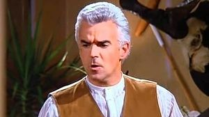 """I got J. Peterman! Which """"Seinfeld"""" Character Are You?"""
