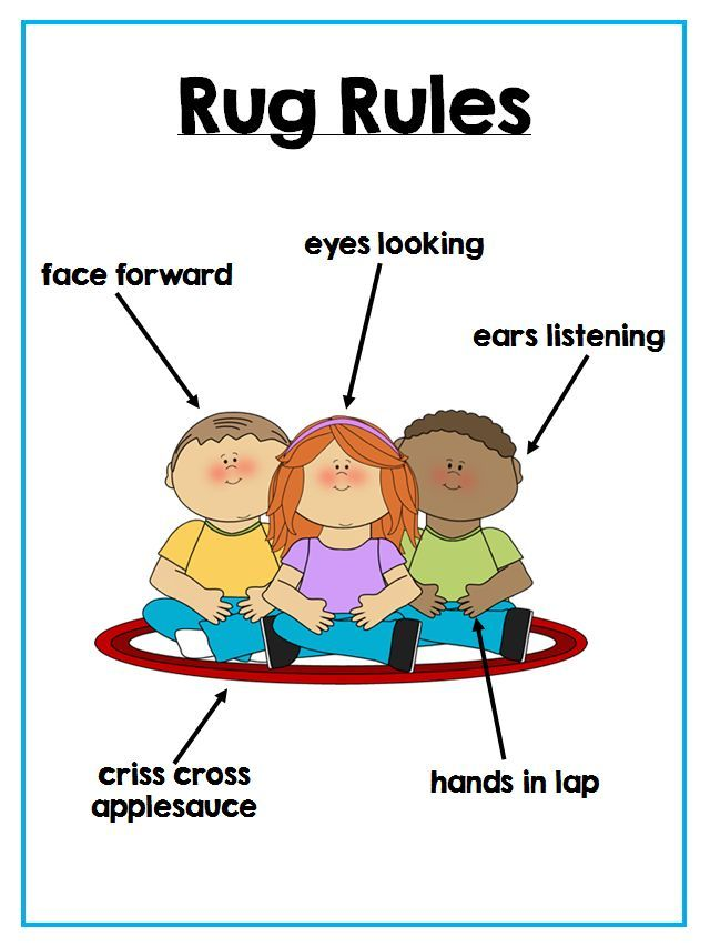Classroom rugs have rules that help create and support better behaviors. You can find amazing rugs at; http://www.sensoryedge.com/pages/classroom-rugs