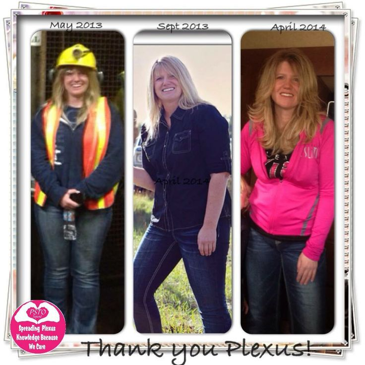 Heidi says - The pic on the left I was in a skin tight size 14 and yes a smile on my face, but feeling so down inside about where I was with weight and my total health and wellness. I was always tired.  I started with just the slim/accelerator combo and added in the bio cleanse and pro bio 5 about 3-4 months later and then the X factor once it became available. To say these products have changed my life is an understatement.  Thank you Lord for the gift of Plexus!!!