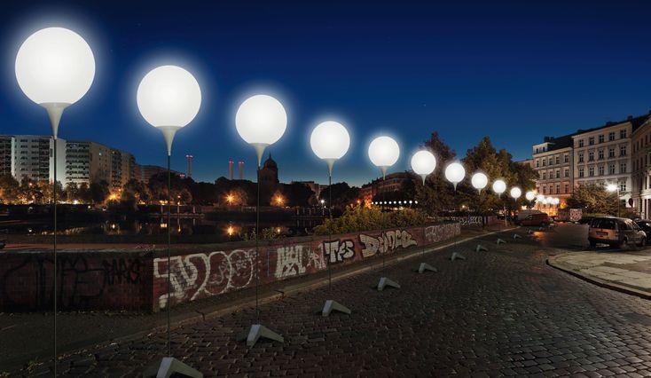 Lichtgrenz, Engelbecken © Kulturprojekte Berlin, WHITEvoid Christopher Bauder - Ph Daniel Bueche