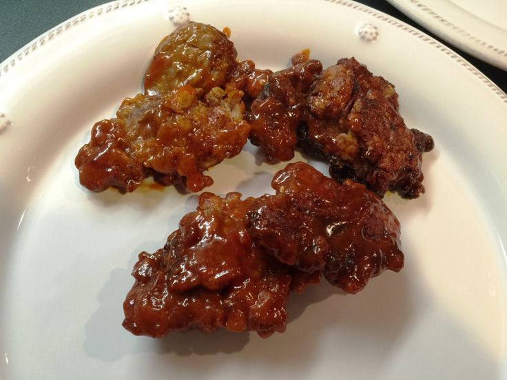 8 best cooking dove images on pinterest game recipes for How to cook buffalo fish