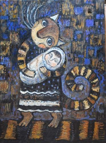 примитивизм в живописи картины: 25 тыс изображений найдено в Яндекс.Картинках