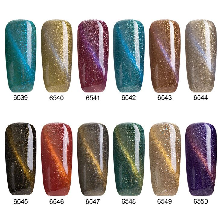 20 best 10ML Magnet Cat Eye Nail Gel Polish images on Pinterest ...