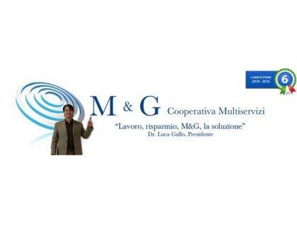 M&G COOPERTIVA MULTISERVIZI -