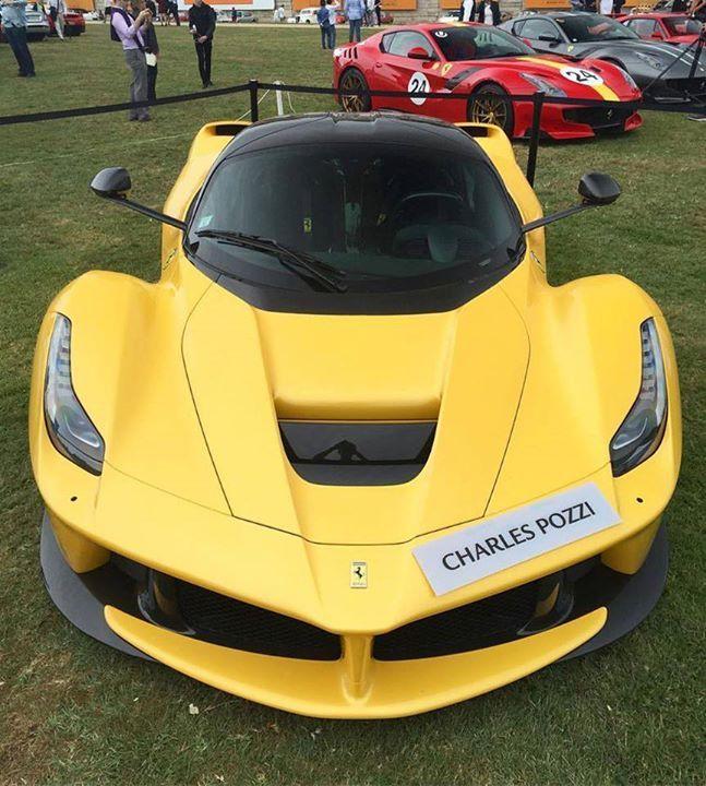 Best 25 Ferrari 360 Ideas On Pinterest: Best 25+ Ferrari Laferrari Ideas On Pinterest