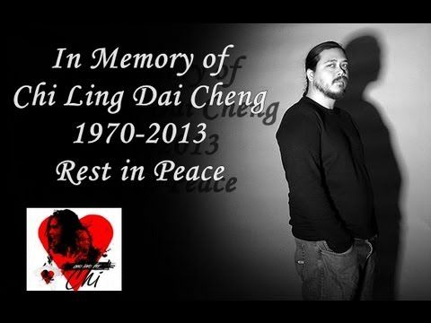 In Memory Of Chi Cheng
