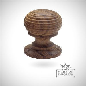Large Wooden Door Knobs