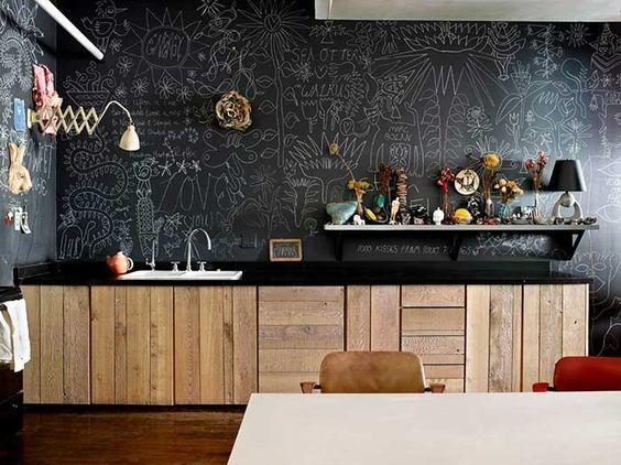 Die 25+ besten Ideen zu Küche selber bauen auf Pinterest ... | {Günstige küchen ideen 52}
