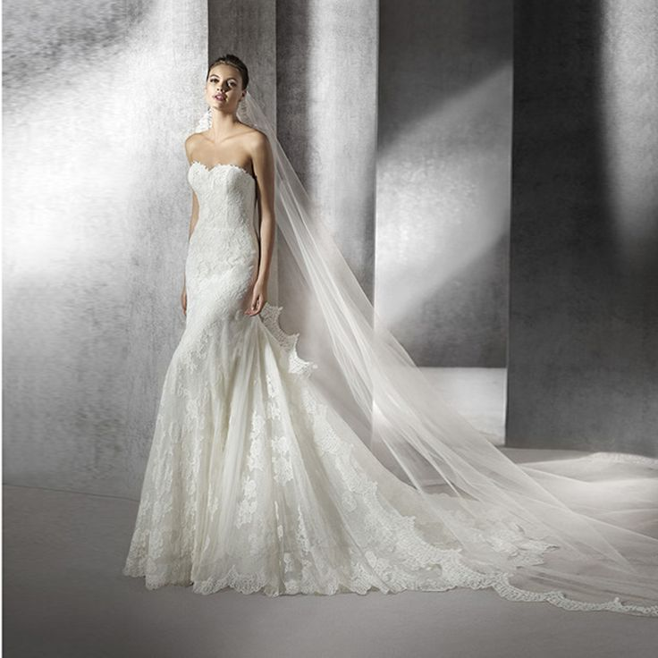 Fashionably Yours - Zulia Wedding Gown By San Patrick, please call 02-9487 4888 for pricing. (http://www.fashionably-yours.com.au/zulia_wedding_gown_by_san_patrick/)