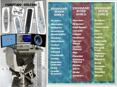 Language RIT Vocabulary, BSIS - | Play Kids Games