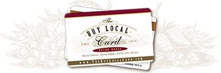 """www.thebuylocalcard.com Raising awareness in Baton Rouge, LA to support local mom & pop shops and contribute growth in the local economy.  """"For every $100 spent at a locally owned  business, $45 stays in the local economy, creating jobs and expanding the region's tax base."""" This is vs @ $13 that stays in the local economy when purchases are made at larger national stores, e.g.  The Home Depot, Walmart etc."""