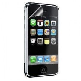 UltraClear screen protector for Apple iPhone 3G Price= $5.99