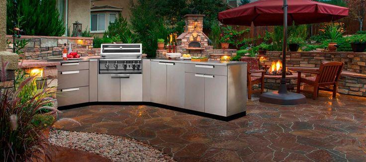 stainless steel cabinet doors for outdoor kitchen from Stainless Steel Cabinet Doors For Outdoor Kitchen