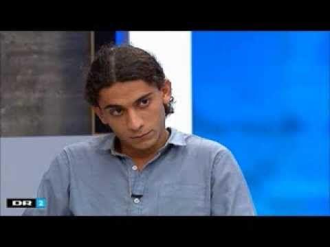 ▶ Deadline - Interview med Yahya Hassan - YouTube