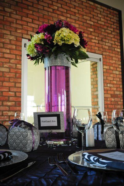 explore indoor wedding receptions