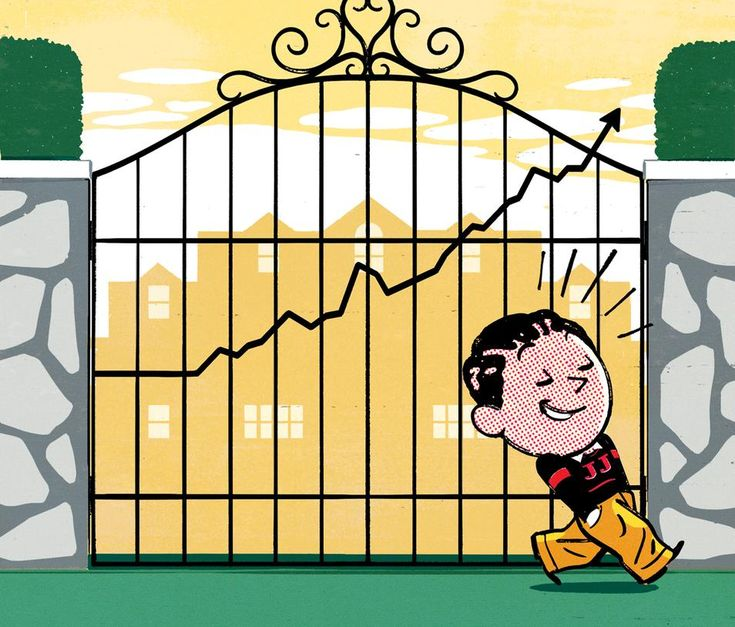 Jumbo-Loan Market Remains Strong in First Half of 2015 #realestate #mortgage