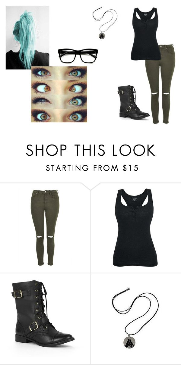 """nerd moderna"" by valentina-gamboa-toro on Polyvore featuring Belleza, Topshop, Sole Society, Retrò y modern"