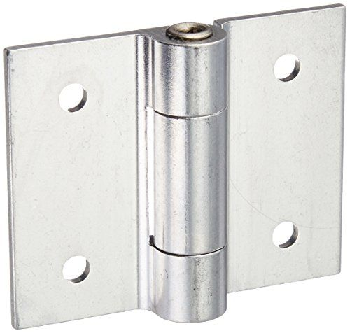 Drum Workshop Heavy Duty Hinge  Aluminum heavy-duty replacement hinge for DW CX Series, 4000 Series, and 7000 Series pedals  Note that DW products are not available for further discounting online  For additional information, please call 888-566-6123