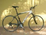 http://www.terniannunci.it/index.php?625_Vendo_bici_da_strada Vendo bici da strada/ibrida FRW modello Crooked Steet come nuova, usata pochissimo. Con copertoni di ricambio 700 x 35 come foto. #terni #bici