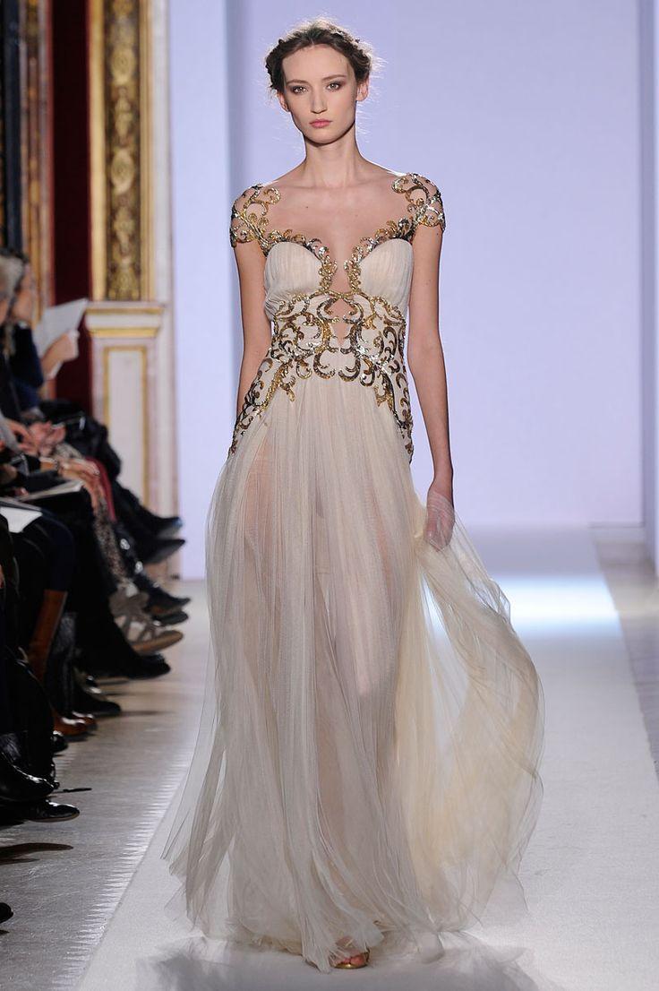 58 best haute couture mon amie images on pinterest sweet for Mon amie wedding dresses