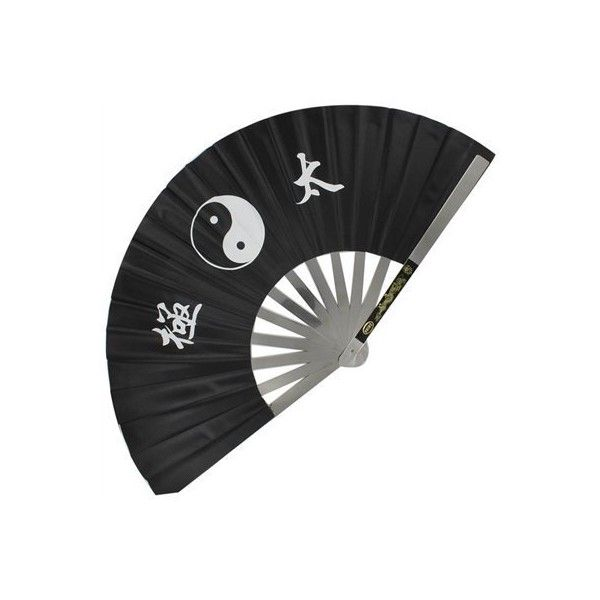 Tessenjutsu Martial Arts Japanese War Fan ($20) ❤ liked on Polyvore featuring home, home decor, outside home decor, outdoor home decor and japanese home decor