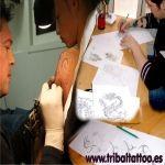 Tribal Tattoo & Piercing. C/Sant Isidre, 115. Sant Carles de la Ràpita (Tarragona). Telèfon: 977745240. #establimentrecomanat #tattoo #piercing #apropteu