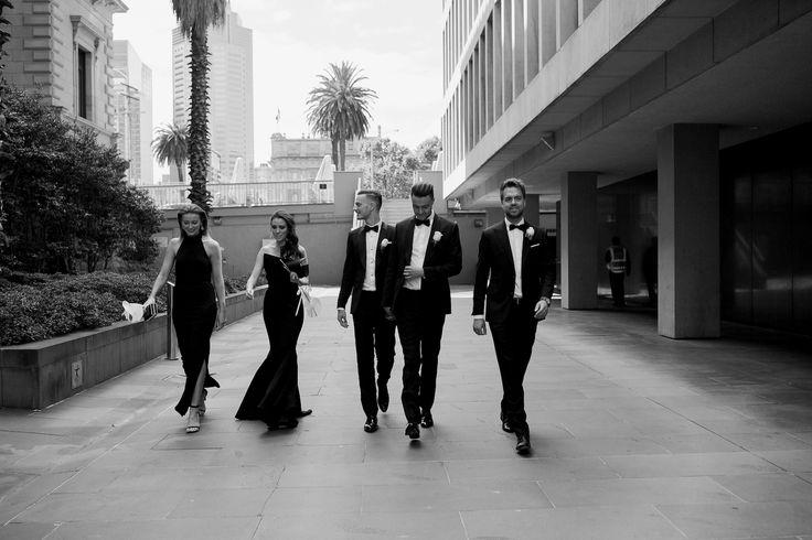 Mr Theodore - Same Sex Wedding - Bek Smith Photography - Melbourne Wedding