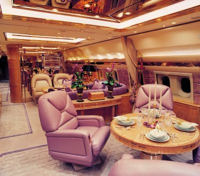 luxury planes | First Class Plane Ticket Prices – Affordable Luxury For Real