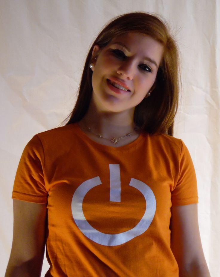 stand by pumpkin  orange