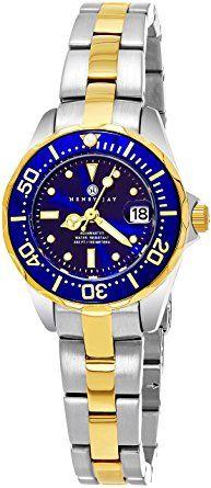 Relojes De Moda #BlackFriday Al Mejor Precio Online, Henry Jay Reloj Mujer EUR 54,99 PVP