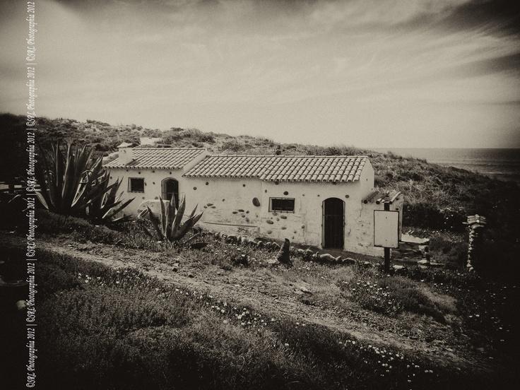 Old House  @São Torpes - Alentejo / Portugal