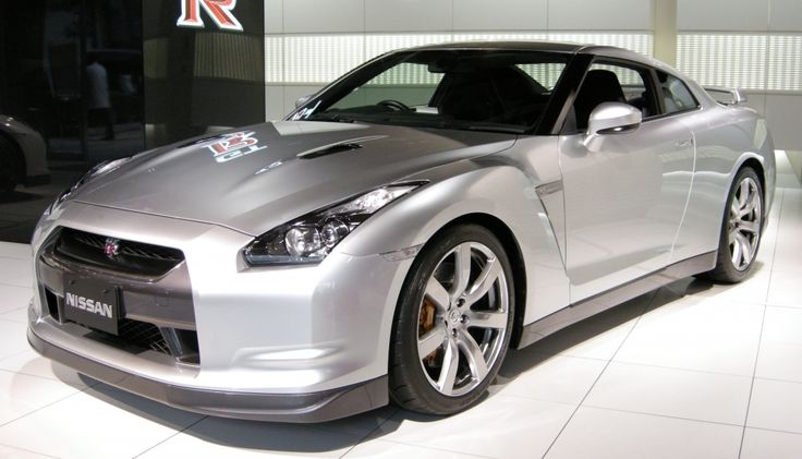 2008 Nissan Gtr Specs