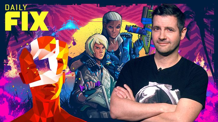 Xbox Free Games With Gold For March Are Super Hot - IGN Daily Fix We've got our Xbox Games With Gold for next month a Burnout Paradise Remaster announcement and more Black Panther records! February 20 2018 at 10:30PM  https://www.youtube.com/user/ScottDogGaming
