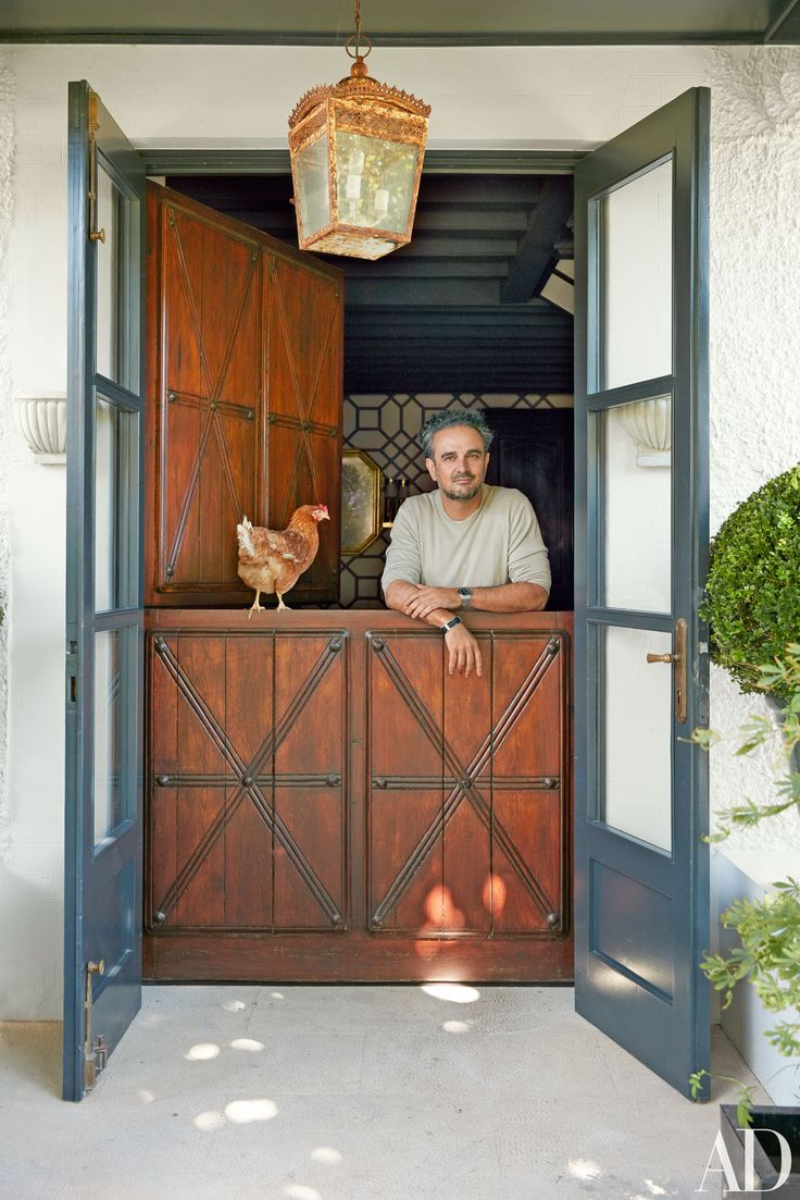 Lorenzo Castillo's Northern Spain Beach House Photos | Architectural Digest