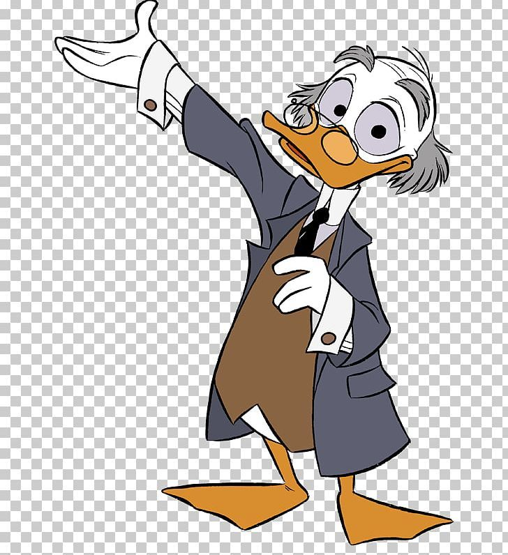 Ludwig Von Drake Donald Duck Scrooge Mcduck Mickey Mouse Cartoon Png Clipart Animation Artwork Beak Bir Character Design Mickey Mouse Cartoon Cartoons Png