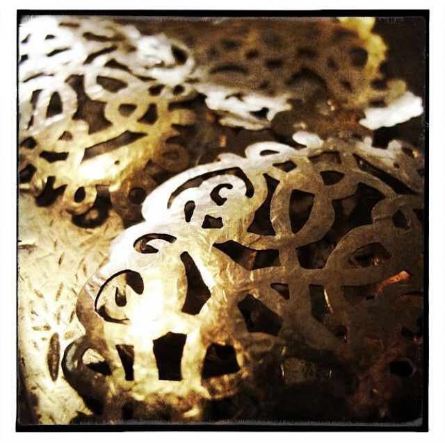 #jewelry #handmade #gold