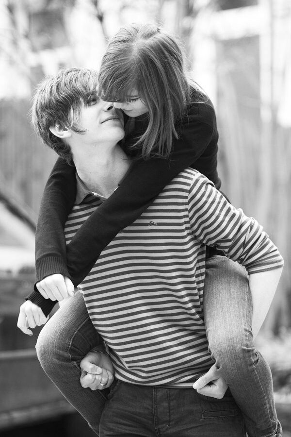 cute couples, Romances and Kiss on Pinterest