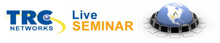 We are currently offering free online webinars and seminars at our Vaughan, ON location. Our seminars are interactive and led by knowledgeable industry professionals. They are about one hour long, with a question & answer component.  We Offer:  Benefits of VOIP Trucks (SIP)  Cisco Admin   Nortel to Avaya migration   Introduction to IP Office 8.0   IP Office System Admin   In House Training   User Training