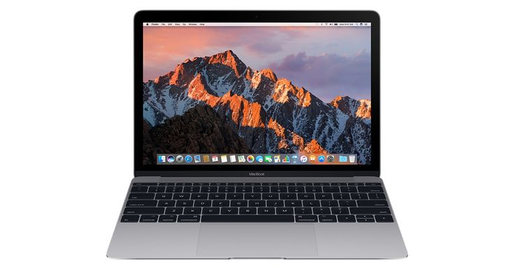 Thin, light, and versatile, MacBook is available in Rose Gold, Silver, Gold, or Space Gray. Get an in-depth look at what's new and buy online today.