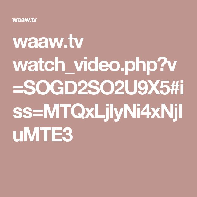 waaw.tv watch_video.php?v=SOGD2SO2U9X5#iss ...