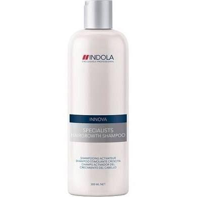 Профессиональный шампунь для укрепления волос