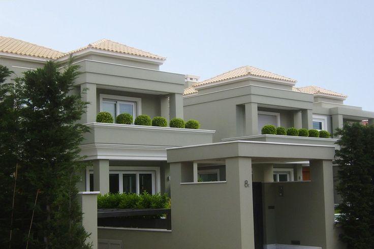 Συγκρότημα κατοικιών στη Βουλιαγμένη | vasdekis