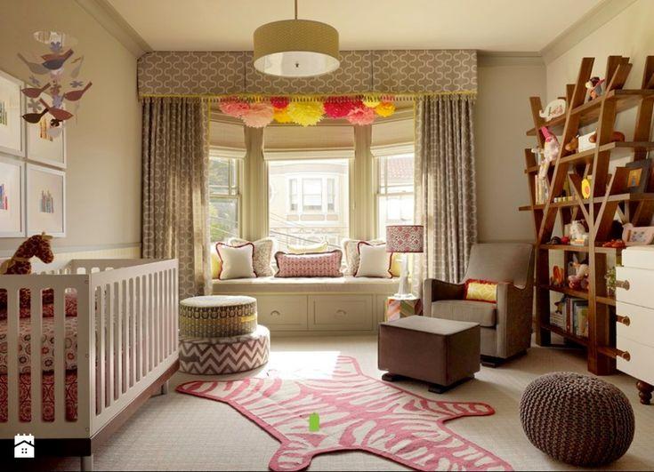 Zdjęcie: Pokój dla dziecka