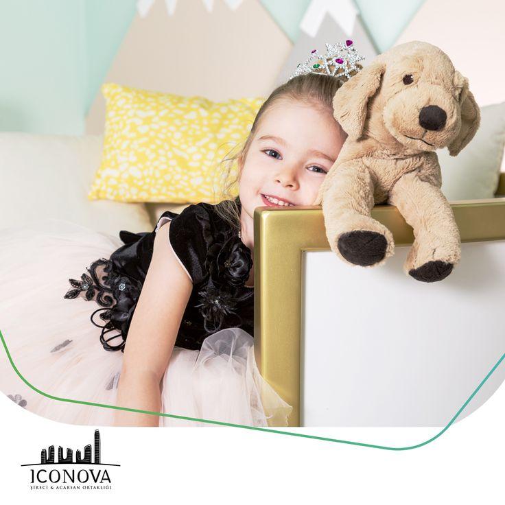 Çocukların sevimli ve yaratıcı hayal dünyalarına uygun çocuk odaları ICONOVA'da.. İyisi mi, siz ICONOVA'ya gelin! #gaziantep #iconova #iconovacocukodasi #iyisimisiziconavayagelin #ebrardemirbilek #ardasahin @ebrardemirbilekresmi @ardasahin2013 @novomimarlik