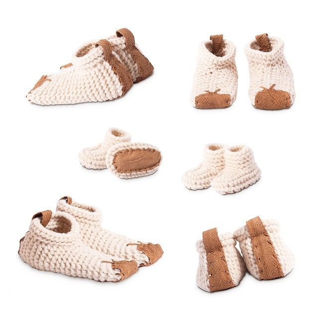 CHILOTE HOUSE SHOES: handmade from natural Patagonian sheep wool with a repurposed salmon leather base by women in Chile. This beautiful project has been recognised with several social design and innovation awards worldwide. Available now - in store and online! #fairtrade #chilotehouseshoes #salmonleather #afteronline