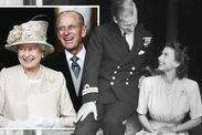 Queen Elizabeth news - 70 intimate pictures show Queen and Philip ahead of anniversary | Royal | News | Express.co.uk