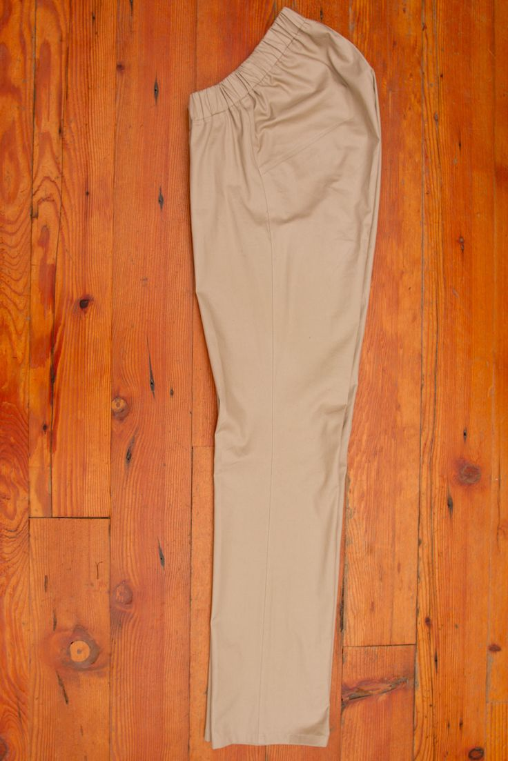 http://www.izadaptive.com/collections/womens-end-of-the-line/products/elastic-waist-chinos-black