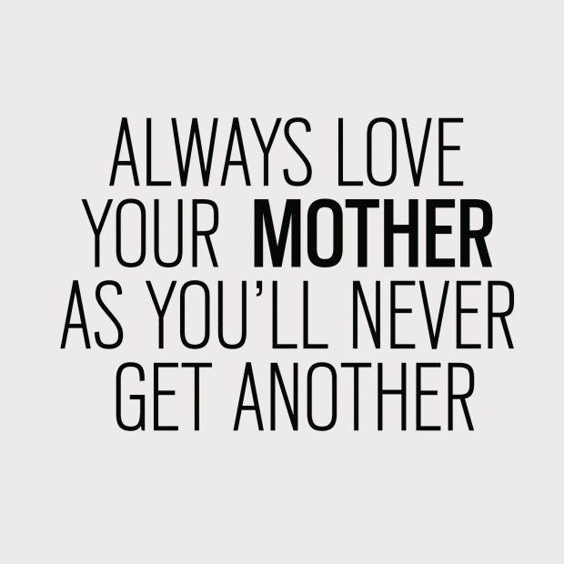 Quotes About Love Mother : best Quotes about mothers love on Pinterest Quotes on mothers love ...
