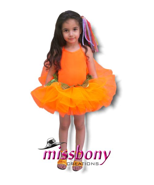ALDORA Bale Gösteri Kıyafeti