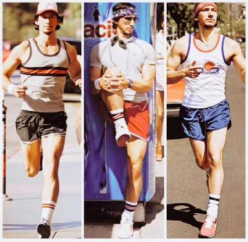 reygirloflight 31 DAYS OF ADAM DRIVER  Day 11: Favorite Adam Driver Quote(s)  I wish I could pull shorts off. My wife tells me that I just can't. But that's okay. I'm tall, I can do other things, like change light bulbs.  - Adam Driver